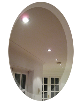 lighting in house